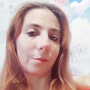 Вероника 35 лет (Овен) Докшицы