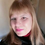 ЛЮДМИЛА ГУРА, 50, г.Александрия