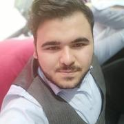 Elsever İsgenderov 23 Баку