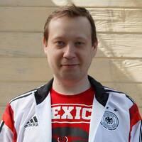 Антон, 38 лет, Рак, Харьков