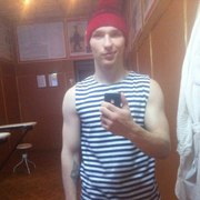 Виталя, 23, г.Сосногорск