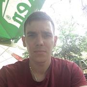 Сергей 26 лет (Козерог) Жирновск