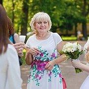 Людмила, 59, г.Омутнинск