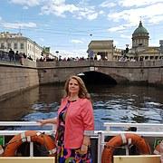 Татьяна, 49, г.Кронштадт