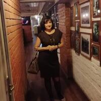 Эльвира, 47 лет, Рак, Томск