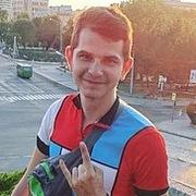 Вова 21 год (Близнецы) Харьков