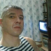 ВАДИМ. 45 лет (Лев) Фаленки