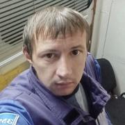 Александр 31 Жирновск