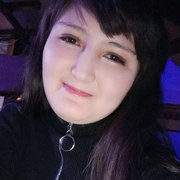 Алия, 20, г.Талдыкорган