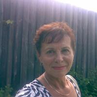 Лида, 71 год, Рыбы, Дзержинск