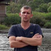 СЕМЁН, 33, г.Орехово-Зуево