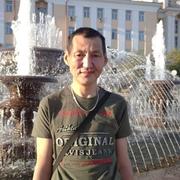 Володя 44 года (Овен) Улан-Удэ
