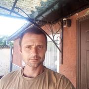 Сергій 40 лет (Весы) Млинов