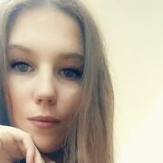 Ксения, 20, г.Цимлянск
