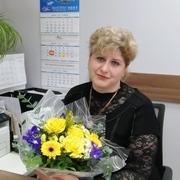 Начать знакомство с пользователем ИРИНА 40 лет (Водолей) в Владимире