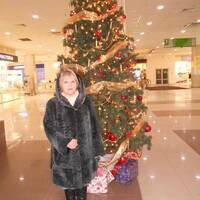 регина, 61 год, Стрелец, Уфа