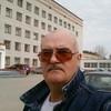 Pavel Redinger, 66, Zavodoukovsk