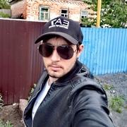 дима, 23, г.Новошахтинск
