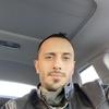 Reda, 33, Amman