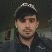 ахмед 29 лет (Дева) хочет познакомиться в Бабаюрте