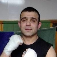 Сергей, 31 год, Козерог, Архангельск