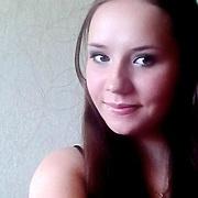 Юлия, 24, г.Оха