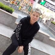Елена Блинова 51 Инта