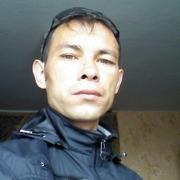 Алексей 38 лет (Водолей) Поронайск