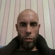 Захар, 33, г.Омск