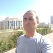 Коля 44 Астана