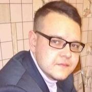 Марсель, 30, г.Октябрьский (Башкирия)