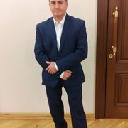 марат 43 года (Скорпион) Казань