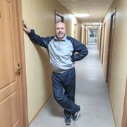 Эдуард 53 года (Рыбы) Брянск