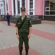 Sergei 24 Саранск