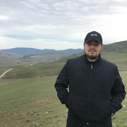 Махмуд, 30, г.Махачкала
