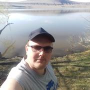Кирилл Сырокваша 25 Ужур
