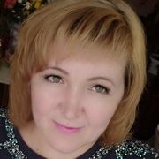 Светлана, 43, г.Ивдель