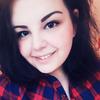 Марина, 19, г.Ярцево