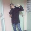 Мадияр Таджибаев, 21, г.Алматы́