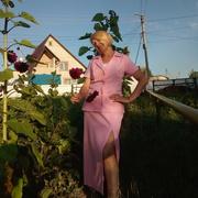 Галина Лукина, 61, г.Пермь