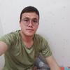 Aslan Ahmetov, 26, Seoul