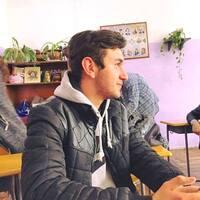 Lasha, 22 года, Близнецы, Тбилиси
