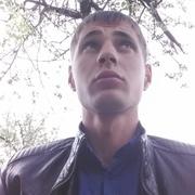 Денис, 27, г.Чернянка