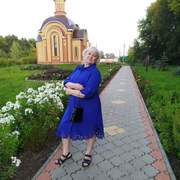 Ольга, 59, г.Канаш