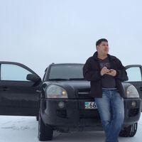 Darius, 40 лет, Овен, Актау