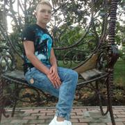 Данила, 20, г.Дзержинск