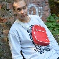 Иван, 24 года, Водолей, Санкт-Петербург