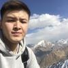 Тимур, 25, г.Алматы́