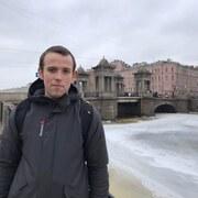 Базаев Денис 24 Санкт-Петербург
