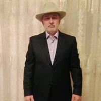 Бек, 58 лет, Лев, Екатеринбург